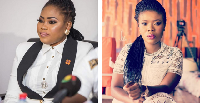 Delay Edited My Interview With Her To Disgrace Me-Joyce Blessing