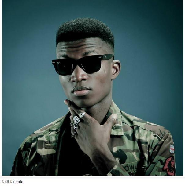 Ebony deserves artiste of the year not me or anyone - Kofi Kinaata