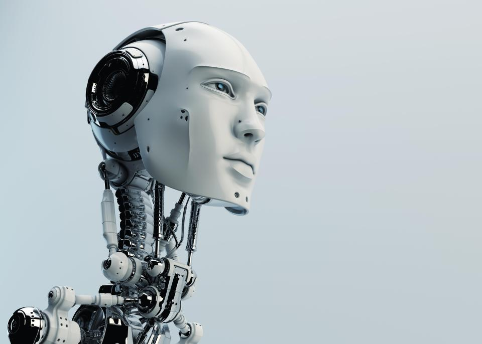 Facebook shuts off AI experiment after two robots begin speaking in their OWN language only they can understand