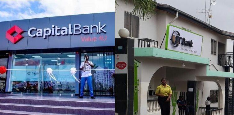 BoG to punish Directors, shareholders responsible for UT Bank, Capital Bank collapse