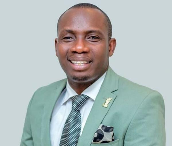 A Lady Who Cannot Inhale Your Fart Is Not A Good Partner — Says Counsellor George Lutterodt