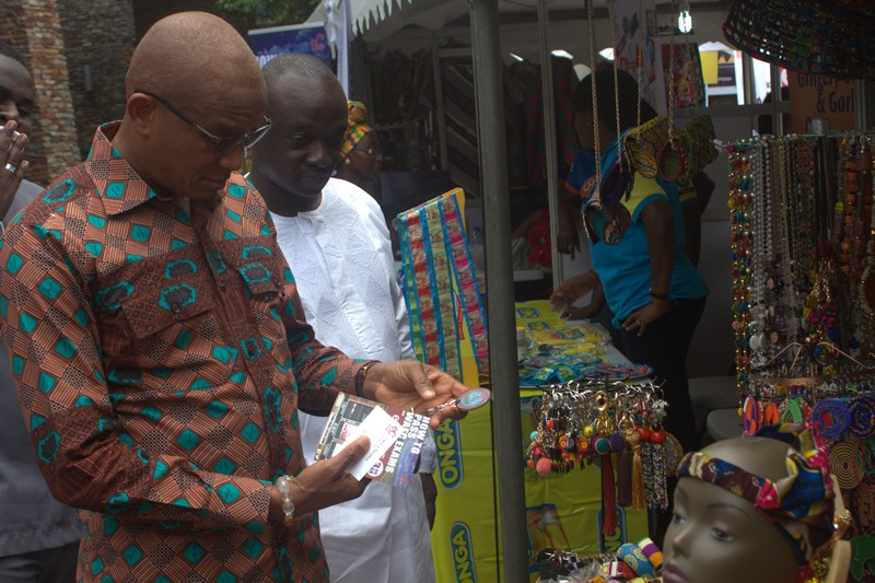 Mustapha Hamid Commends e. TV Made in Ghana Initiative