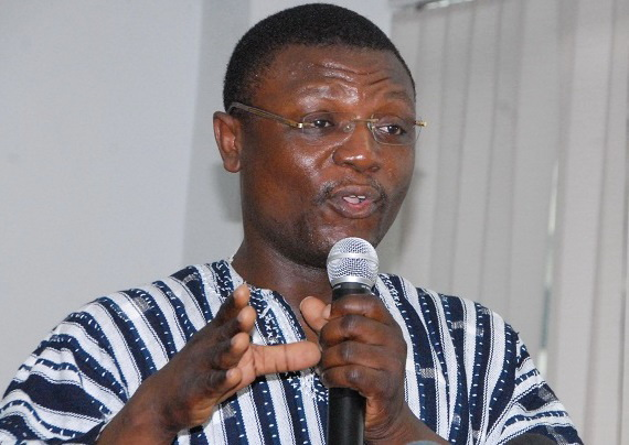 NDC places emphasis on reconciliation — Kofi Adams