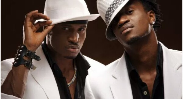 It's Finally Over! P Square Part Ways Forever – Read The Letter of Termination