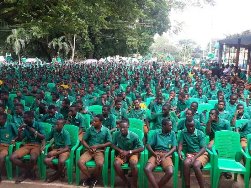 Free SHS: Headmaster of Prempeh College summoned for repeating first year students
