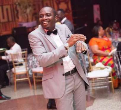Funny Face is a stupid boy - Counselor Lutterodt