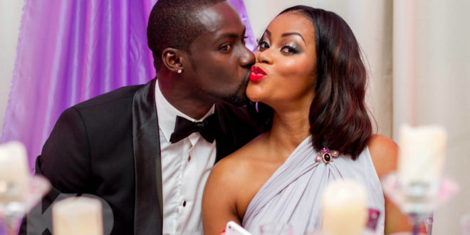 Chris Attoh & Damilola Have Officially Divorced & Chris Confirms It In A New Interview