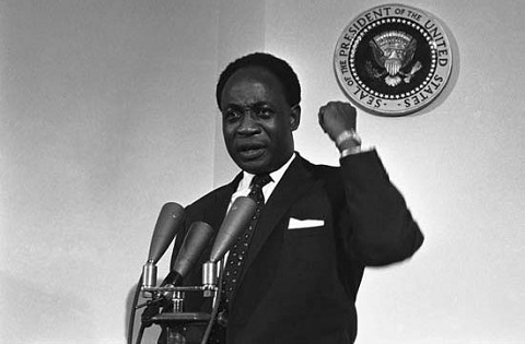 It's unacceptable to say only Nkrumah established Ghana – Dr Aidoo