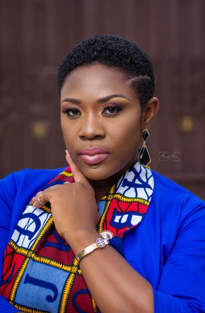 Beware of friends; they can destroy your marriage - Actress warns