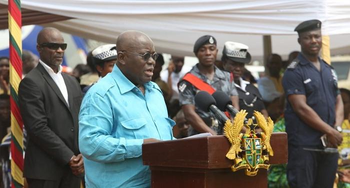 'Good governance vital for growth, stability'