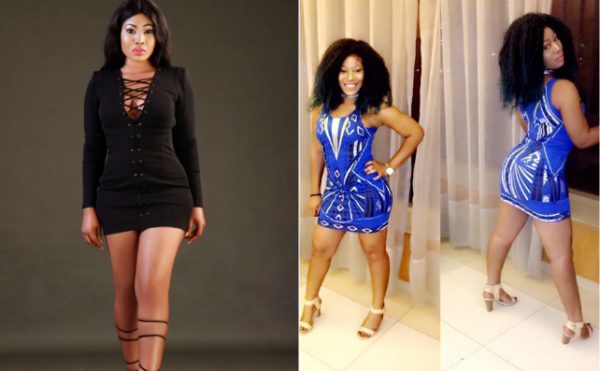 Ghanaian Men Are Lazy, Stingy But Good In Bed – Nollywood Actress