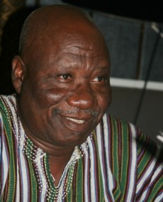 I will Attack Any NDC Person Who Speaks Against Free SHS- Allotey Jacobs