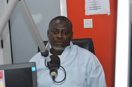 NDC Supporters Are Possessed with Evil Spirits – Omarie Wadie