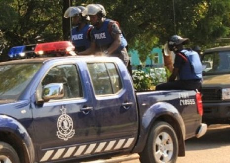Residents lament increased armed robbery attacks at Manso Nkwanta