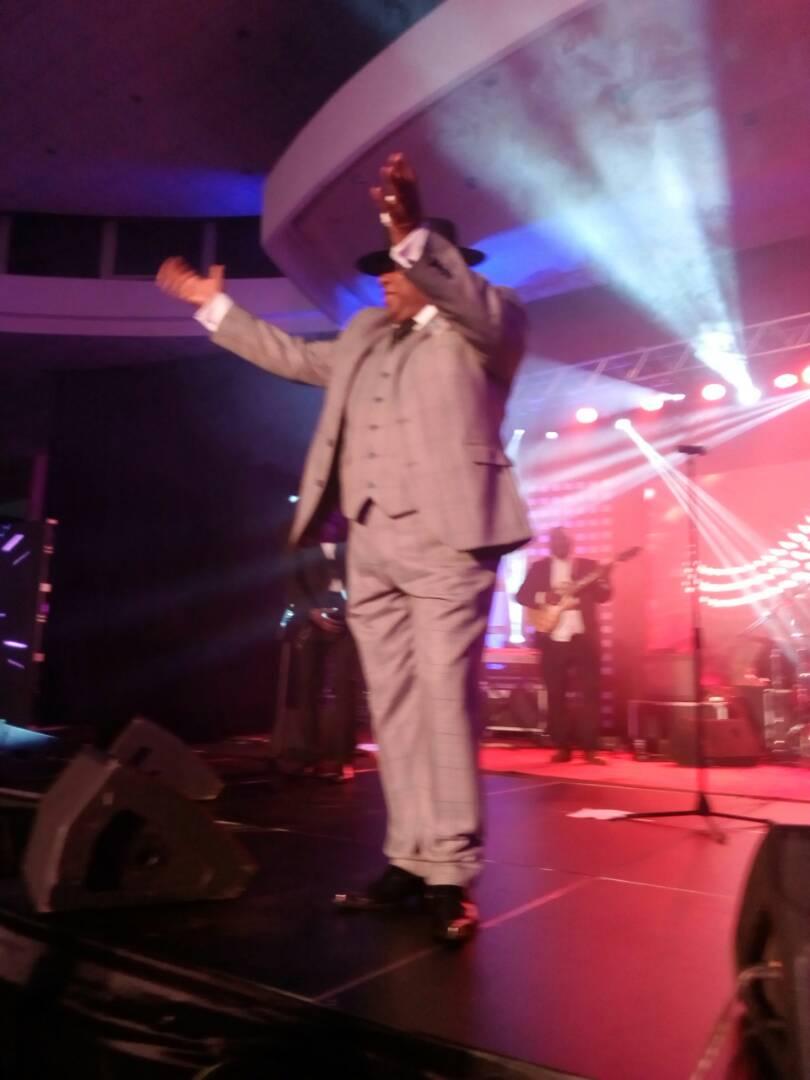 Photos: All That you missed at African Legends Night, Daddy Lumba, Kanda Bongo Man, Amakye Dede