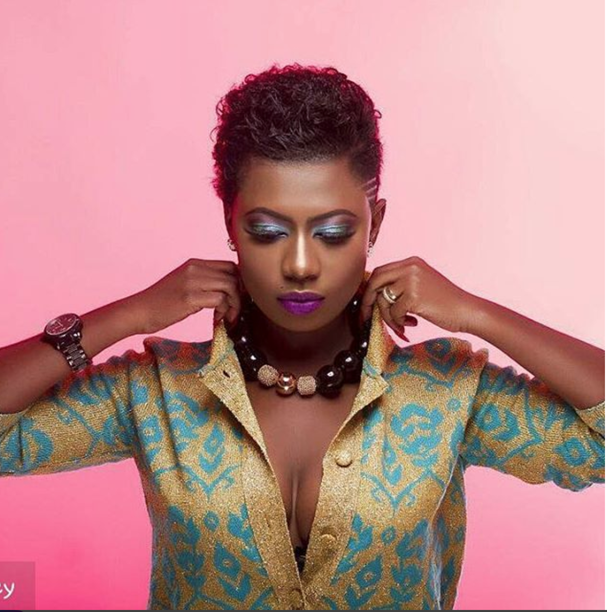 Selly Galley's star-studded 30th birthday