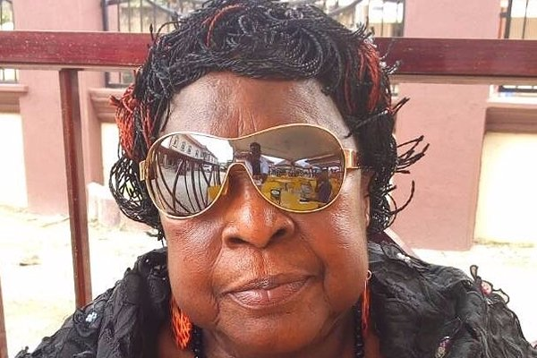 Highlife legend Ewurama Badu passes on