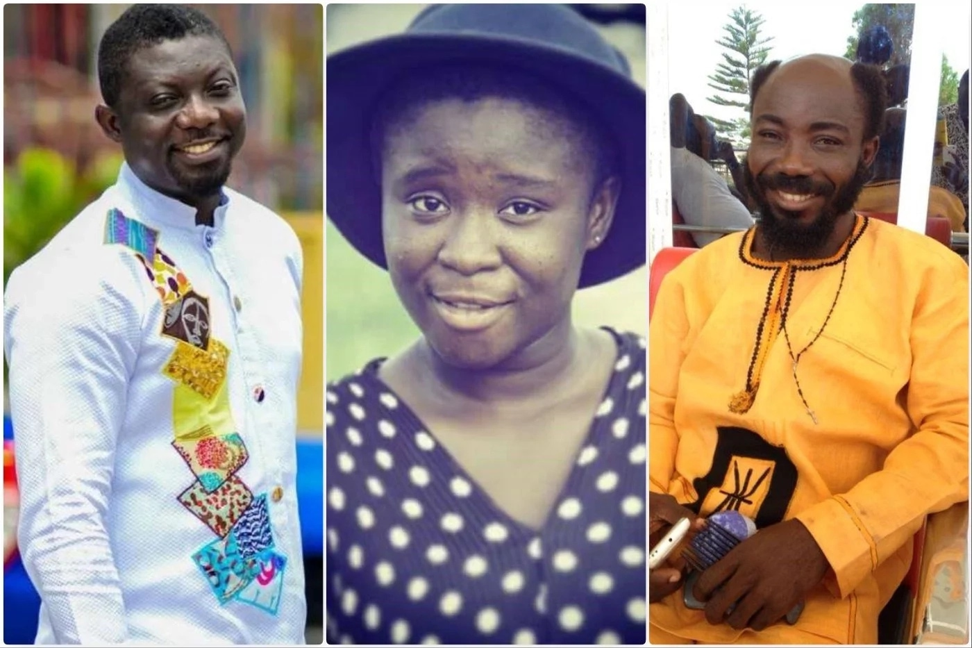 Bill Asamoah gives Big Akwes conditions for which he would drop allegation charges against him