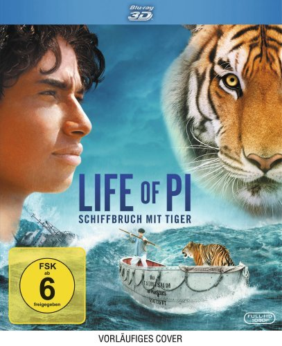 On eTV Today: Life of Pi
