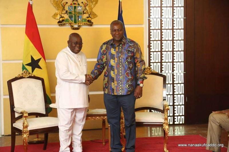 President Nana Akufo-Addo is youth centered than John Mahama – Emmanuel Attefah