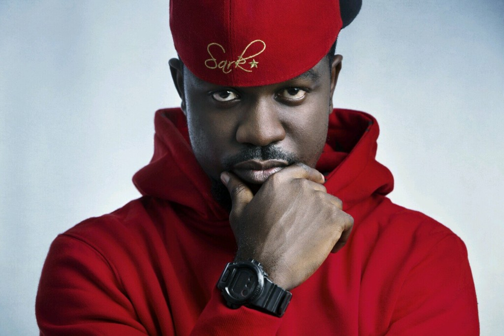 Sarkodie reacts to Bukom Banku defeat over the weekend