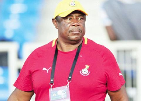 U-17 World Cup: Ghana coach upbeat ahead of Niger clash