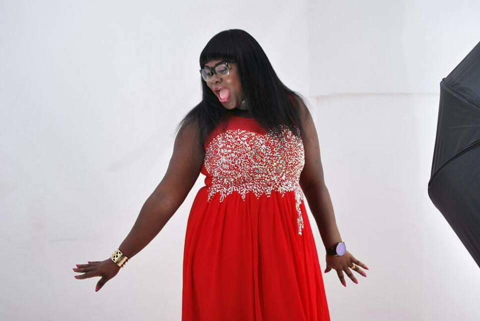 Photos: Everything about Adepa Cee from Mentor 2 fame On The Late Nite Celebrity Show