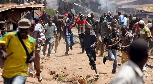Kwahu East towns deserted, schools affected following clashes with Fulani herdsmen
