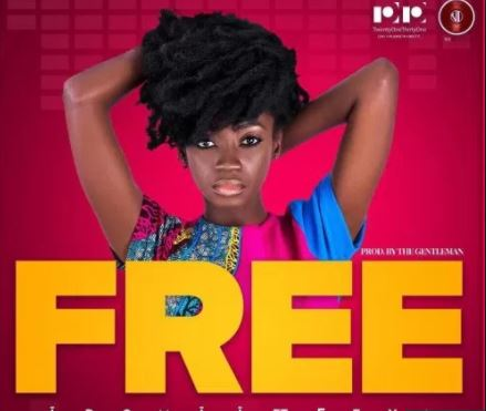 Adomaa features Efya on new song titled 'Free'