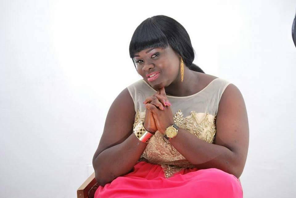 """People think we gospel musicians are saints"" – Adepa Cee"