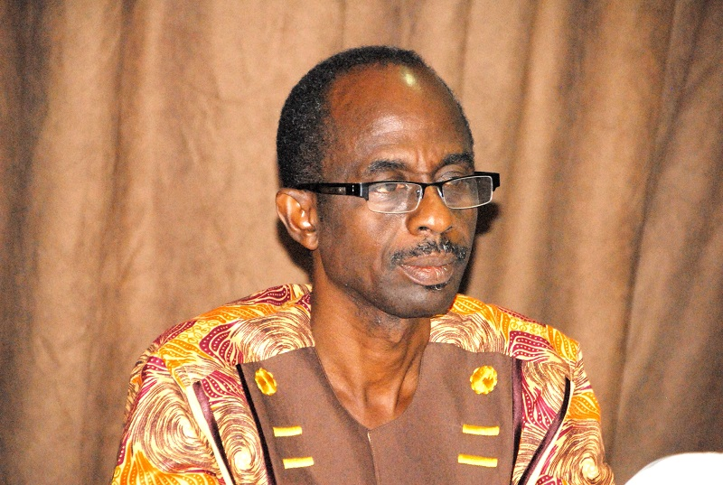 'Asiedu Nketia is a KG politician' - Obiri Boahen