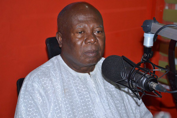 I wept after visiting 'Free SHS' students – Amoako Tuffour