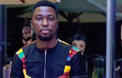 I'll charge media houses for interviews – Kwame A Plus