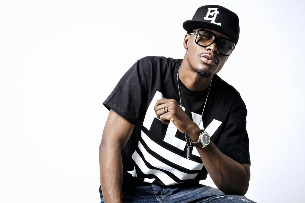 E.L Part Ways With BBnZ Live, Forms His Own Music Label