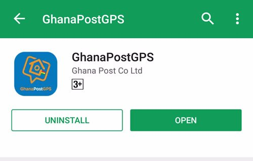 GhanaPostGPS: 200,000 downloads within three weeks – Company reveals