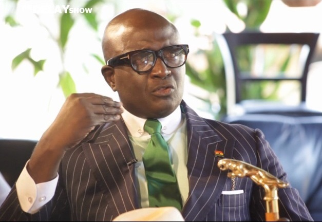 I support my son's gay sexuality – KKD