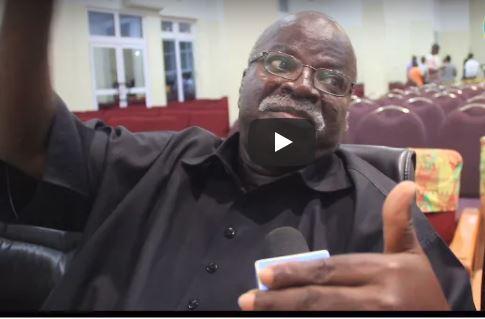 Do not worship sex - Opanin Kwadwo Kyere