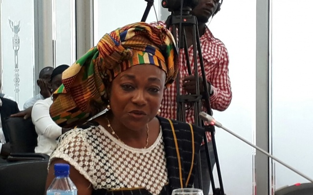 Marrying off 14-year-old girl to a 68-year-old not noble – Otiko