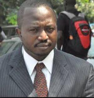 'I will make Mahama my running mate when I win NDC primaries' - Stephen Atubiga