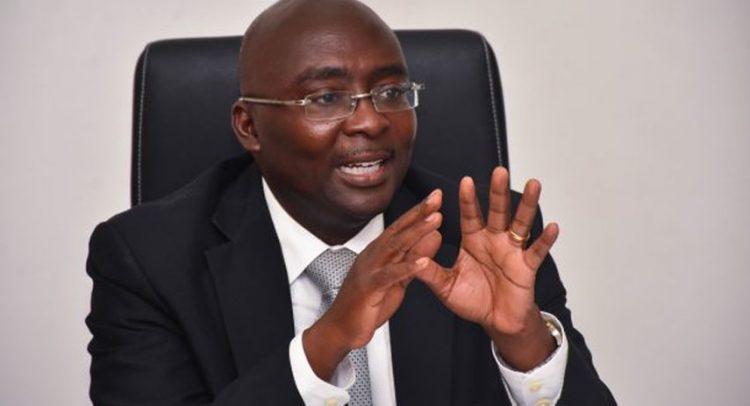 Bawumia Blast Mahama Over 'Pigs' & '419'