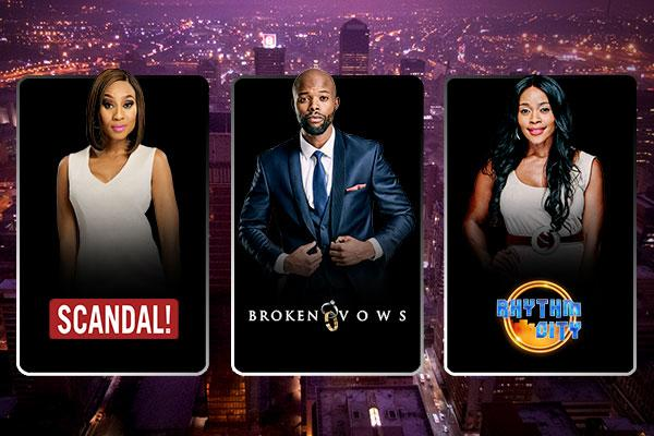 Watch your favourite soapies online anytime