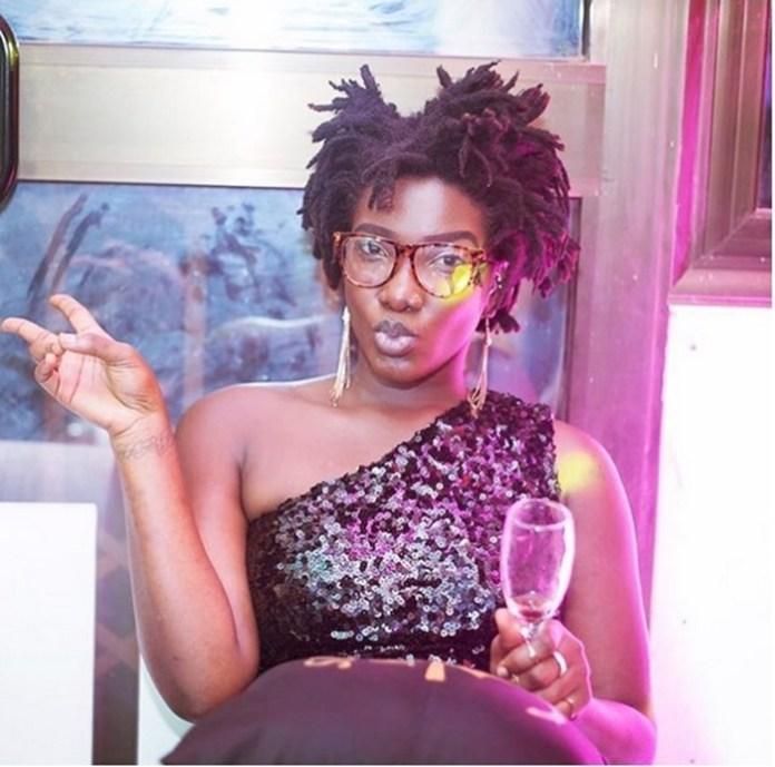 I love having s$x – Ebony