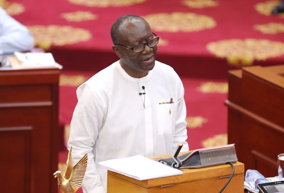 2018 budget to focus on jobs, tax reforms, agriculture and business