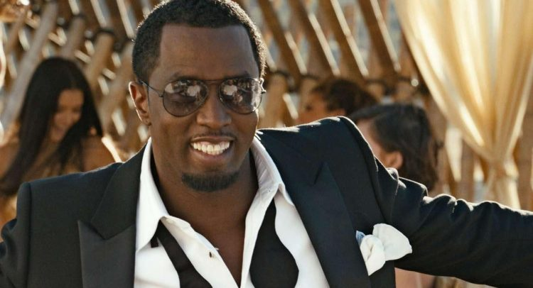 Diddy Changes Name Again