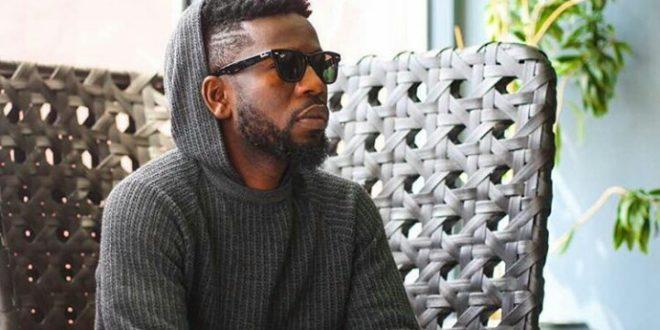 Bisa Kdei Is A Weak Highlife Artiste – KK Fosu