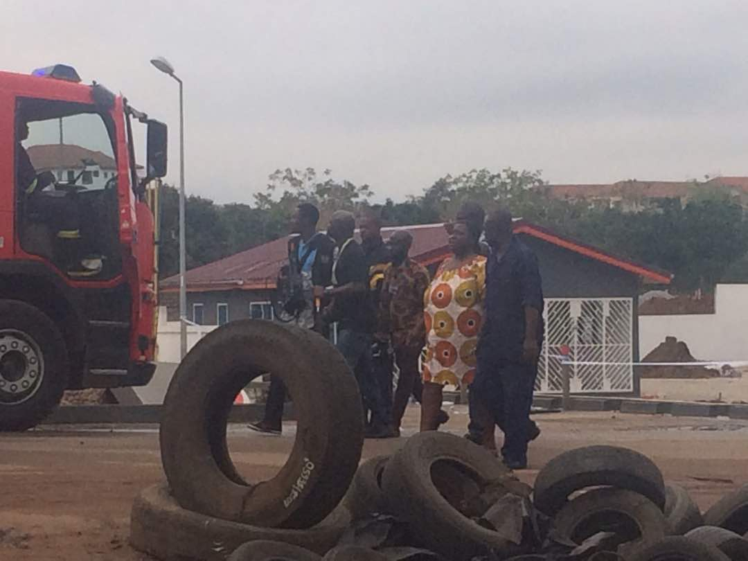 Ghanaian Media and Our Poor Attitude to Safety