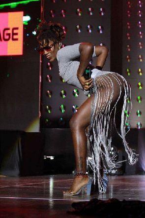 Ebony's management leading her astray – Kojo Antwi