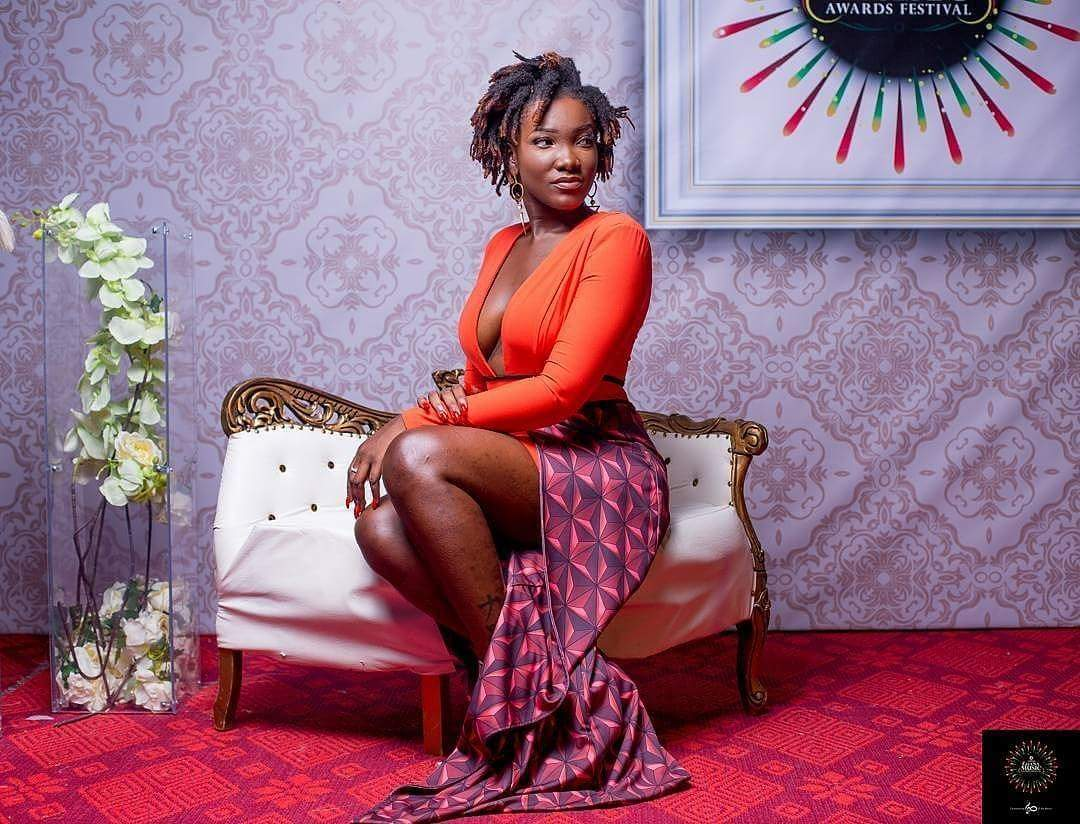 Video: Ebony Reigns Talks about Her Religious life on Late Nite Celebrity Show