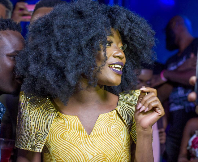We're Not Done Arresting Prostitutes In Ghana, Why Worry Ebony? – Efya Asks