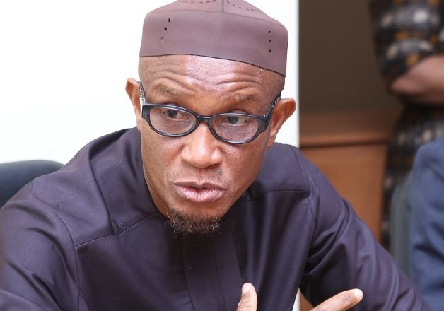 Mahama will be paid entitlements, it is government's top priority - Hamid
